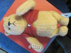 R. John Wright 9 Winnie The Pooh Ltd. Edition 0174/2500