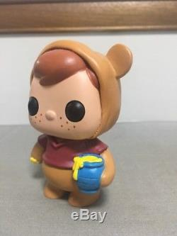 Rare Custom Funko Pop Freddy Winnie The Pooh Hoodie