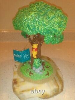 Ron lee Disney Winnie The Pooh Honey Tree