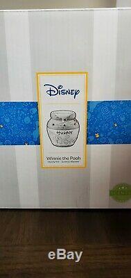 Scentsy Hunny Honey Pot Winnie The Pooh Warmer Disney New With Box
