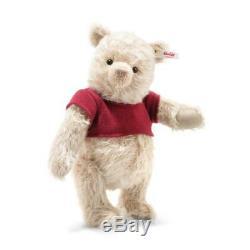 Steiff 355424 Disney Christopher Robin Winnie Puuh 30 cm Winnie the Pooh