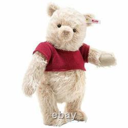 Steiff 355424 Disney Christopher Robin Winnie the Pooh Limited Edition