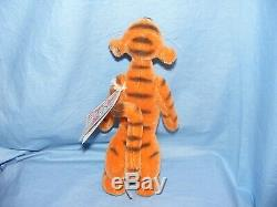 Steiff Disney Tigger From Winnie The Pooh Limited Edition 683664 Brand New 2019