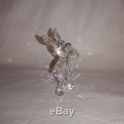 Swarovski Crystal Piglet Winnie the Pooh Disney Figurine 905771 9100 000 082