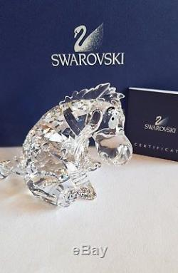 Swarovski, Disney Eeyore of the Winnie the Pooh Series. Art No 905770