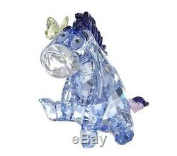Swarovski Disney Winnie The Pooh Eeyore #1142842