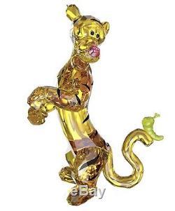 Swarovski Disney Winnie The Pooh Tigger #1142841