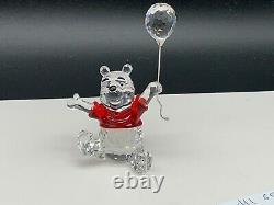 Swarovski Figur 905768 Winnie the Pooh 11 cm. Top Zustand