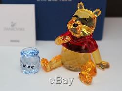 Swarovski Winnie the Pooh 1142889