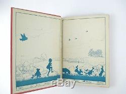The House at Pooh Corner A. A. Milne + Ernest Shepard FIRST American EDITION 1928