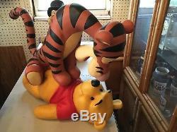 Tigger And Winnie Big Figure