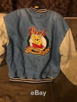 Vintage Winnie The Pooh XXXTENTACION Jacket