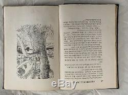 WINNIE THE POOH 1926 FIRST EDITION FIRST PRINTING Milne