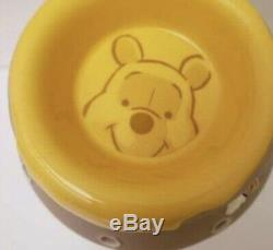 WINNIE THE POOH Scentsy Hunny Pot Warmer Brand New