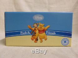 Walt Disney Winnie Pooh Friends Holidays Be Filled Little Surprises Eeyore