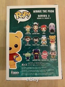 Winnie The Pooh Funko Pop 32 RARE
