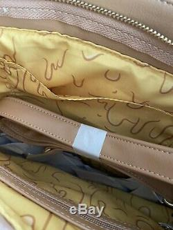 Winnie The Pooh Loungefly Bag & Wallet Set