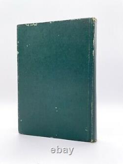 Winnie the Pooh FIRST EDITION US 1st Print A. A. Milne 1926