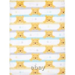 Winnie the Pooh Together Forever 11 Piece Crib Bedding Set by Disney Baby