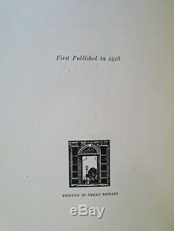 1926 1ère Édition / 1ère Impression A. A. Milne Winnie The Pooh: Shepard Illustré