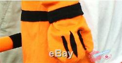 2019 Hot Adult Winnie L'ourson Et Costume De Mascotte Tigger Costume Cartoon Déguisement