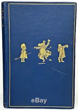 C. 1926 Winnie The Pooh Set Maison De Corner Premier Impression 4e Impression Disney A Milne
