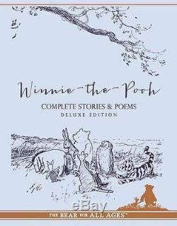 Collection Complète De Winnie L'ourson De A. A. Milne