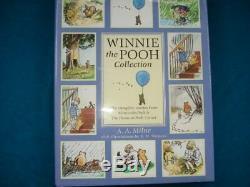 Collection Winnie L'ourson Les Histoires Complètes Vont. Par Milne, A. A. Relié