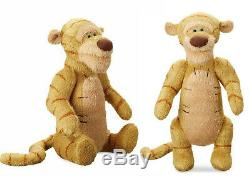Disney Christopher Robin Film Winnie Pooh Tigrou Eeyor Kanga Roo Set Peluche