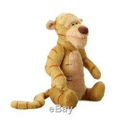Disney Christopher Robin Winnie Pooh Tiggr Eeyor Porcelet Roo Set 5 Kanga Peluche Us