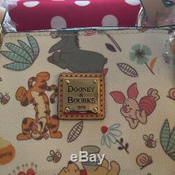 Disney Dooney Bourke Winnie L'ourson
