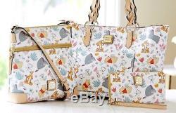 Disney Dooney Et Bourke Winnie Le Pooh Tote Bag Pre-sale