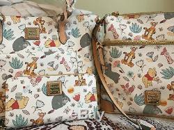 Disney Dooney Et Bourke Winnie The Pooh (territoires Du Nord-ouest).