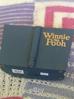 Disney Tradition Le Livre De Contes Winnie L'ourson