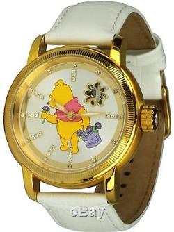 Disney Uhren Winnie L'ourson Pu Der Bär Automatikuhr Für Erwachsene Unisexuhr