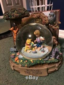 Disney Winnie L'ourson Snowglobe