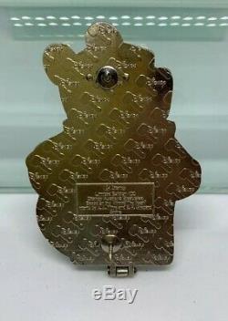 Disney Winnie L'ourson Ventes Aux Enchères Caractère Lunchbox Pin Le 100
