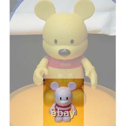 Disney Winnie The Piglet 3 Vinylmation De Pooh 9 Combo Le 500 Park Series 3