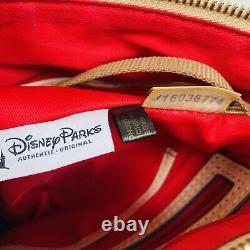 Dooney & Bourke Disney Parks Winnie The Pooh Crossbody Letter Carrier Sac Sac