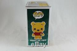 Funko Pop Disney, L'ourson Winnie L'ourson, 32 Vaulted Rare W Protector