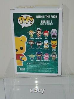 Funko Pop! Disney Série 3 Winnie L'ourson Voutée 2014