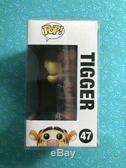 Funko Pop Tigger Original Disney Winnie L'ourson