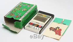 Game Elektronika, Winnie L'ourson, Écran Panorama Nintendo Soviétique