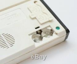 Jeu Elektronika Winnie L'ourson Im-12 Panorama Écran Nintendo Soviétique