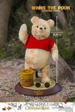 Jouets Sexy Christopher Robin Winnie The Pooh 1/6 Figurine Mms502