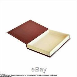 Kingdom Hearts Livre Boîte De Rangement Case 100 Acre Set Forêt De 3 Winnie L'ourson