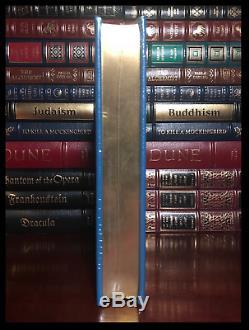 L'intégralité Des Récits De Winnie L'ourson, Reliure En Cuir Easton Press, Scellée
