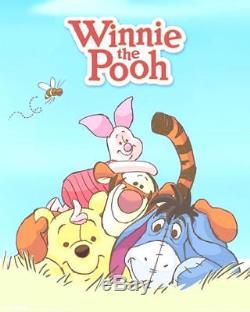 Les Nouvelles Aventures De Winnie L'ourson La Série Complète DVD