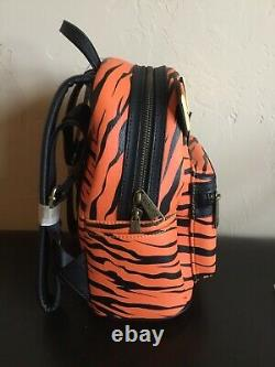 Loungefly Disney Tigger Backpack Nwt Winnie The Pooh Ships Fastvibrant