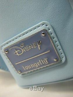 Loungefly Disney Winnie L'ourson Bourriquet Mini Sac À Dos Des Tn-o
